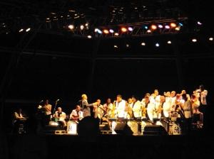 I Encontro de Orquestras de Macaé 2013 092